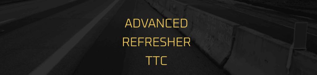 FDOT MOT Advanced Refresher Certification