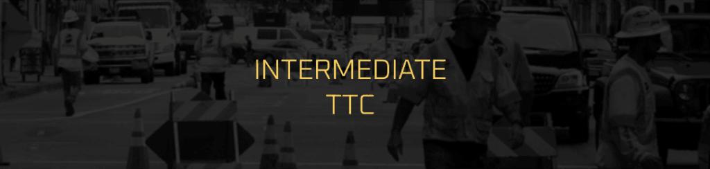 FDOT MOT Intermediate Certification