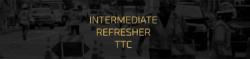 FDOT MOT Intermediate Refresher Certification