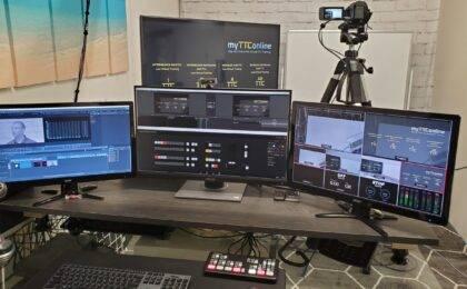 TTC Virtual Live Training